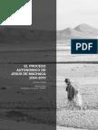 El Proceso Autonómico de Jesús de Machaca 2004 - 2010
