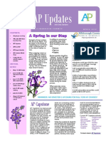 april ap newsletter