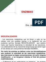 BIOQUIMICA-ENZIMAS