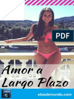 Amor a Largo Plazo - Gael Alves