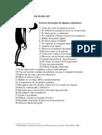 Separata 1. Habilidades Del Buen Expositor (Paúl Llaque)