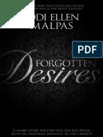 Deseos Olvidados