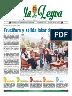 Rendición de Cuentas 2012 - 2014 Villa de Leyva