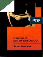 268763649 Jaworski Jane Dime Que Estoy Sonando