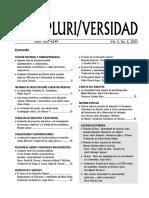 Carlino (2003a) Leer Textos Científicos en Educ Sup