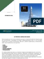 Presentacion de Alcance Usb-Ingenieria-bd Bacata
