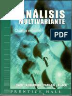 Analisis Multivariante Ha