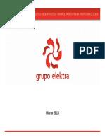 Grupo Elektra Bio