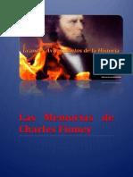 Charles Finney Las Memorias