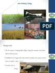 Sdok Sdom Agricultural Cooperative Marketing Linkage