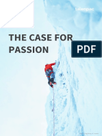 The Case for Passion