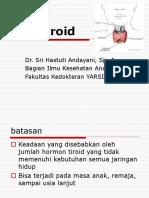Hipo&Hipertiroid