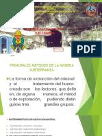 metodo de explotacion subterrania.pptx