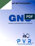 PVR Manual Del Instalador