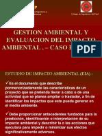 Diapositivas Estudio Impacto Ambiental p