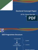 EdD Concept Paper Guide Revised 16 Jun17