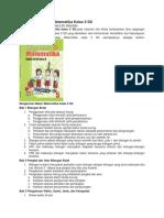 Rangkuman Materi Matematika Kelas 5 SD