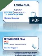Tecnol Fija