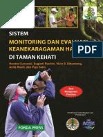 Sistem Monitoring Dan Evaluasi Keanekara