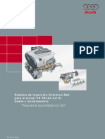 [AUDI] Manual de Servicio AUDI V8 TDI