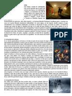 5 LEYENDAS DE GUATEMALA