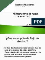 Tema 4 Pronostic Financ Finanzas i