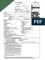 Bldg Permit App Form