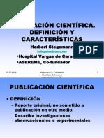2008.07.07 Publicación Científica