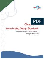 KAHRAMA - Main Laying Design Standards