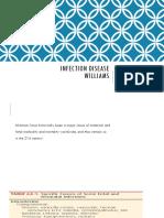 Infection Disease WILLIAM