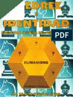 Huertas Soris Ramon - Ajedrez e Identidad Hacia Una Cultura Del Pensamiento-2, OCR, 413p