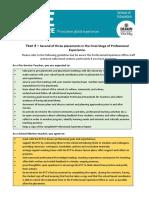 2017 b deakin university - placement report -  etp401b 4th year b ed  1