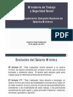 PresentacióndeMinistra