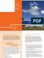 ECI Factcard