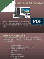 Tema 3 Arquitectura Del Computador