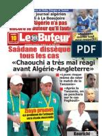 LE BUTEUR PDF du 10/08/2010