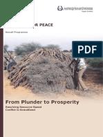 Interpeace APD From Plunder to Prosperity En