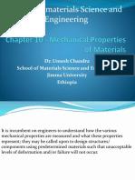 Chapter 10 - Mechanical Properties.pptx
