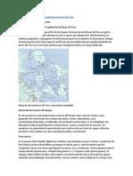 Aspectos Económicos de La Población de Bocas Del Toro