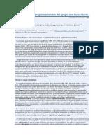 Fonagy Peter - Persistencias Transgeneracionales Del Apego