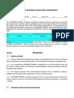 AP Franchisee-Agreement (1)