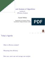 Efficiency analysis.pdf