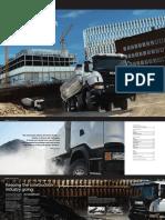 Brochure Scania Construction