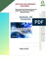 128081890 Manual Promodel Sim