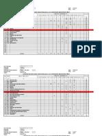 EVALUASI-rekap Grafik 10 Peny Terbanyak Kesakitan ( ICDX ) Th.2013