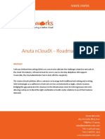 Anuta Networks Roadmap to SDN White Paper