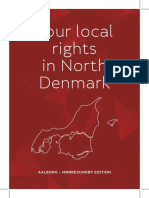 Your local rights in North Denmark