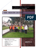 Informe Nivel Topo (2)