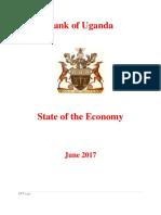 State of the Uganda economy June 2017