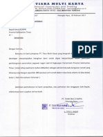 Company Profile PT. TMK